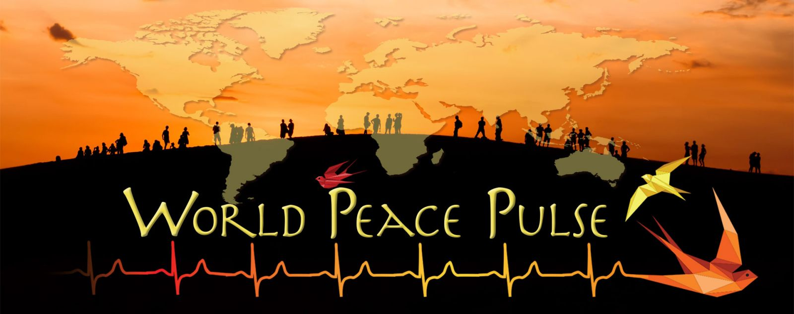 World Peace Pulse