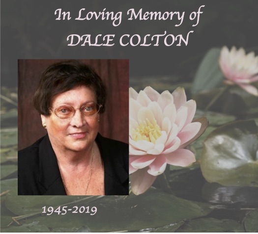 In Loving Memory of Dale Colton