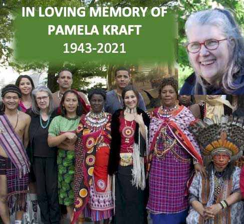In Loving Memory of Pamela Kraft